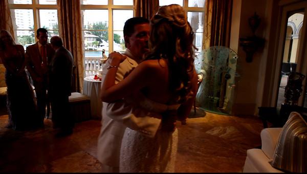 HIEN AND SAM CALIENDO WEDDING