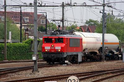 DB Cargo Netherlands (ex Railion)