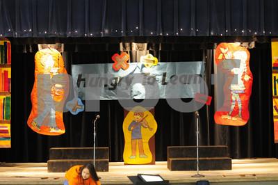 2013 - 2nd & 3rd Grade PTO