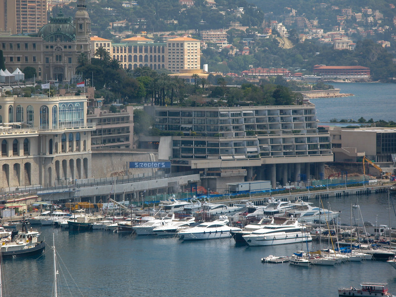 Monaco 2010
