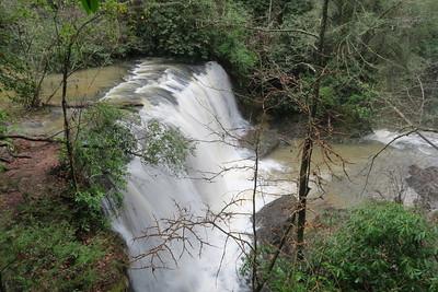South Carolina Waterfall Videos