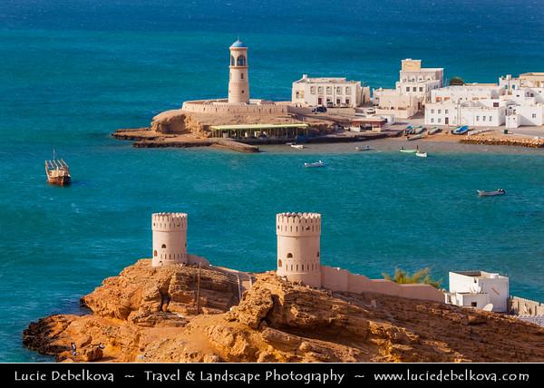 Oman - Sur & Coast