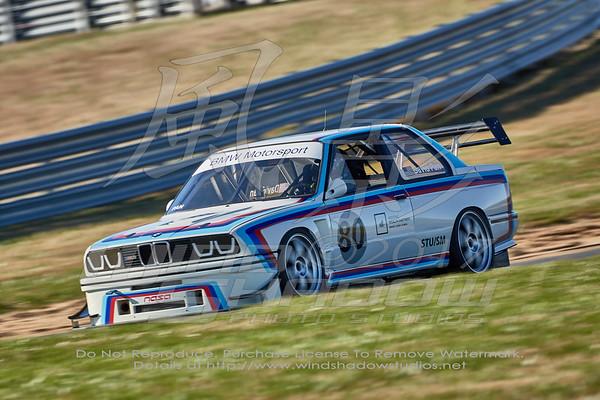 (11-04-2018) HPDE Instructors @ New Jersey Motorsports Park Lightning Circuit