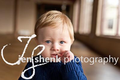 Alex (9 months)