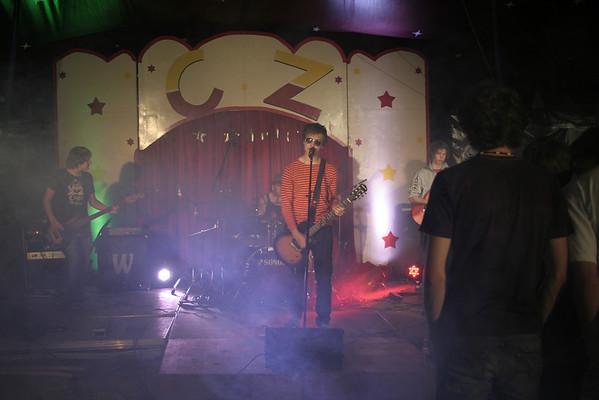 Rock'n'Roll Cirkus - GSBL