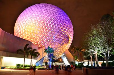 Orlando & Walt Disney World Resort