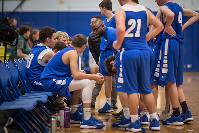 Grant Basketball 12-21-17