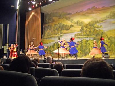 St Petersburg Folklore Show