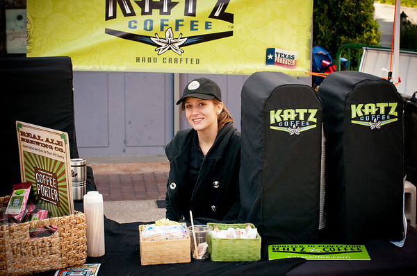 Sugarland BeerFeast 2012