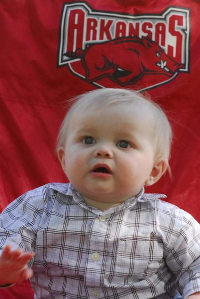 Bronson April 11, 2010