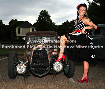 2012 Knuckleheads Car Show in Madison