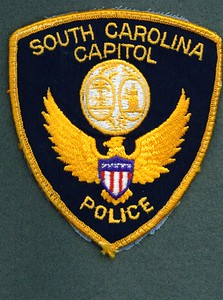 South Carolina Capitol Police