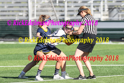 Bellevue vs Bainbridge Women's Lacrosse Semi-Finals
