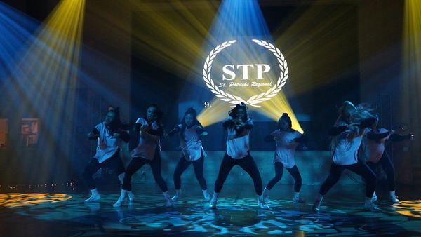 Shamrock Dance Competition 2015