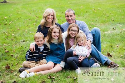The Dulka Family