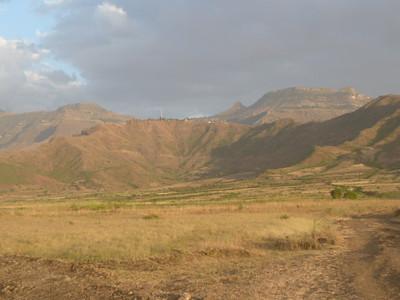 Ethiopia: Axum (2010)