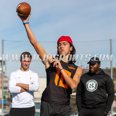 QB Class of 2023 [Rise and Fire Los Angeles 2020]