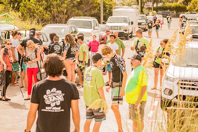 7-11 Visually impaired surf camp