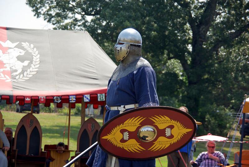 Viscount Sir Rey