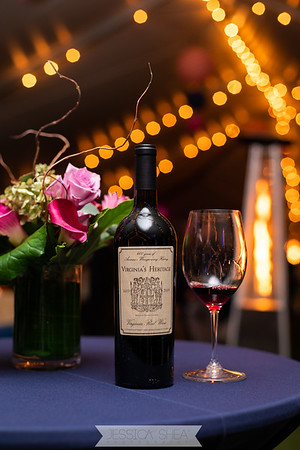CBWC Honored Vintners Welcome Reception