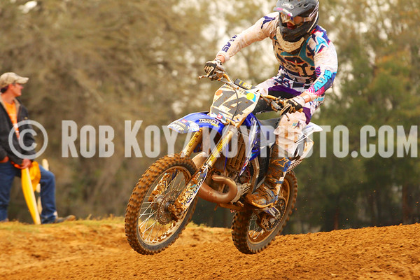 Loretta Lynn SE Area Qualifier (Reddick) Saturday