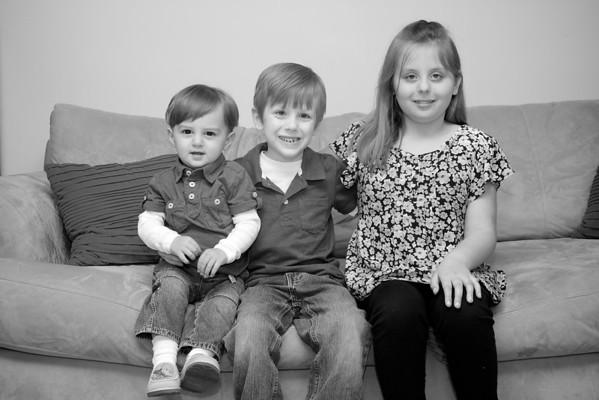 Haman Family