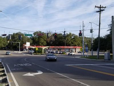 SR 211 Roundabouts
