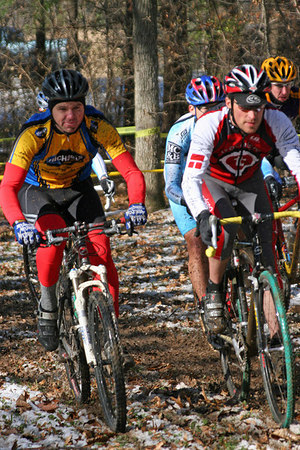 Janesville Cyclocross - Cat 3 Women and Men