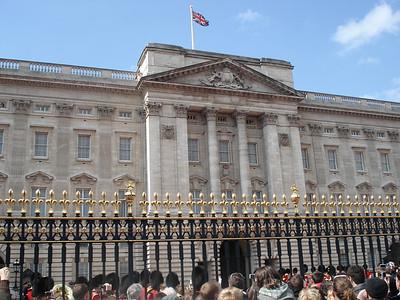 England Trip - April 2008