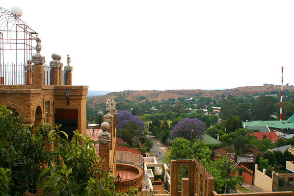 Tanzania, Africa - 2005