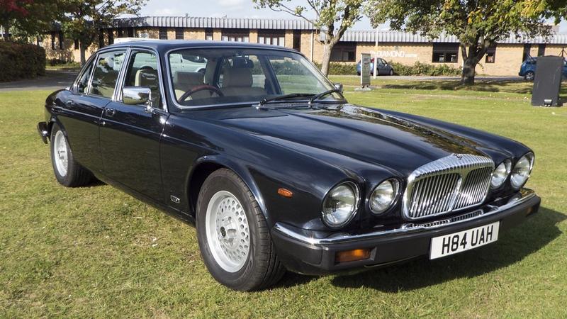 Daimler Double six for sale UAH10.jpg