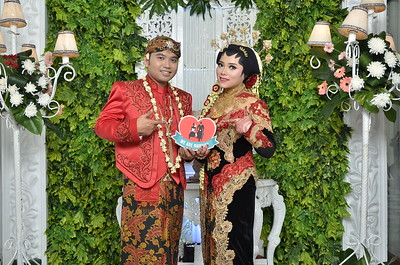 170805 | The Wedding Fitria & Windra