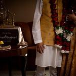 Photoshoot + Puja Ceremony + Engagement Party