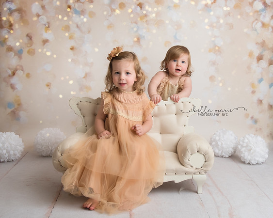 Juliette & Reese Sibling Session
