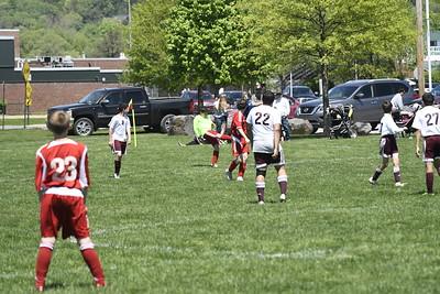 Soccer 05-11-19