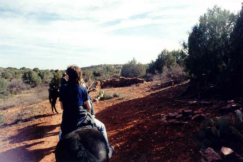 dulcie riding.jpg
