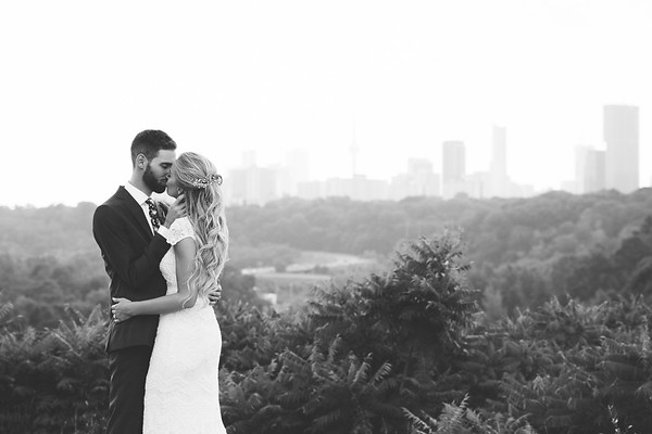 Richler Wedding