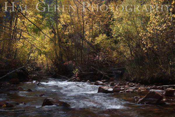 Eastern Sierra Mountains 2012