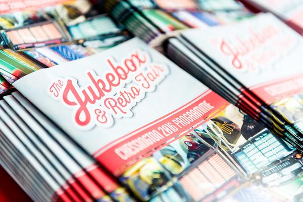 Chessington Jukebox & Retro Fair 2016
