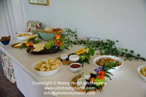 The Food, Sumner Mansion