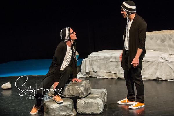 ActOut Theatre