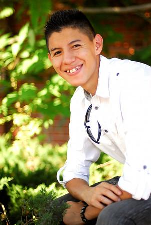 Rene's Senior Portraits