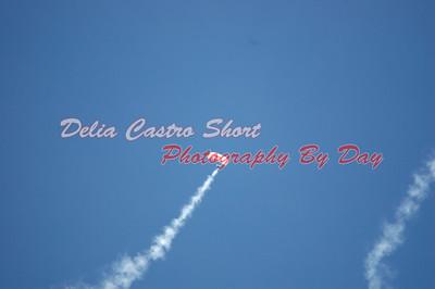 Air Force Sky Divers