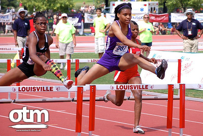 2012 KY State Track & Field Meet