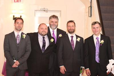 Eleanor & John's Daffodil themed Wedding