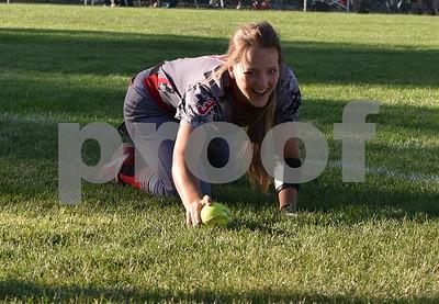 Carlisle @ Fort Dodge Softball 6/27/17