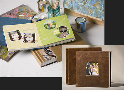 Photo Books, Framing & Gifts