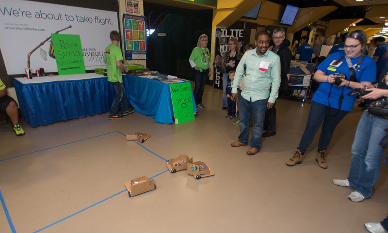 FIRST 2014 Greater DC Regional FLL