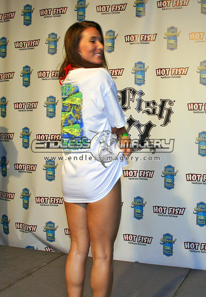 2009 Grove Slam! Miss Hotfish Bikini Contest