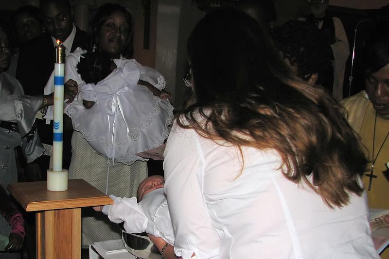 2007-09-23   JJs Baptism - Bronx